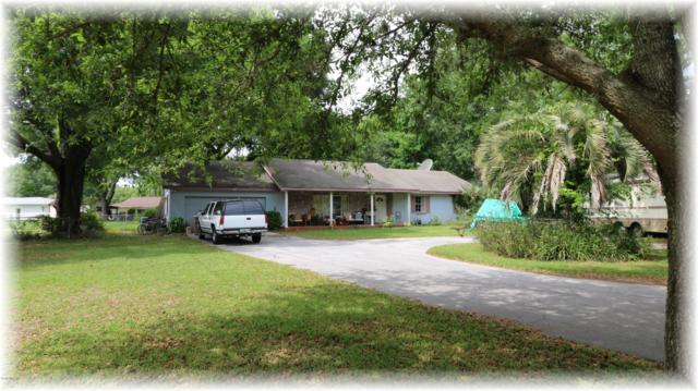 2721 SW 34th Avenue, Ocala, FL 34474 (MLS #556934) :: Bosshardt Realty