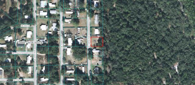 625 SE 129th Terrace, Silver Springs, FL 34488 (MLS #556952) :: Bosshardt Realty