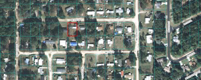 12924 NE 5th Lane, Silver Springs, FL 34488 (MLS #556955) :: The Dora Campbell Team