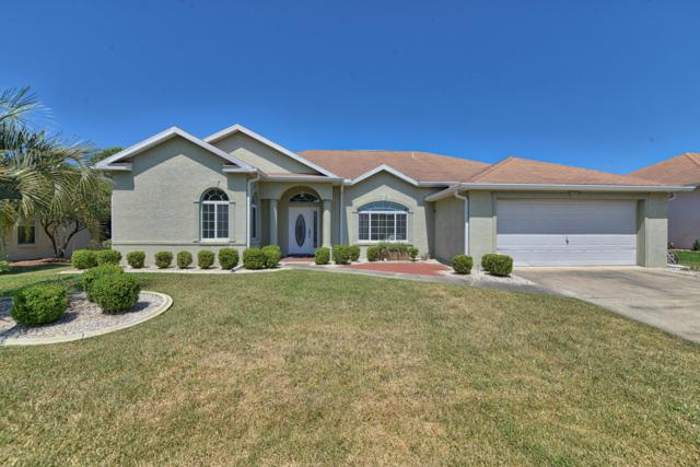2330 NW 59th Avenue, Ocala, FL 34482 (MLS #556962) :: Realty Executives Mid Florida
