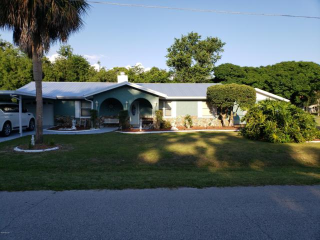 13671 SE 48 Court, Summerfield, FL 34491 (MLS #556998) :: Realty Executives Mid Florida