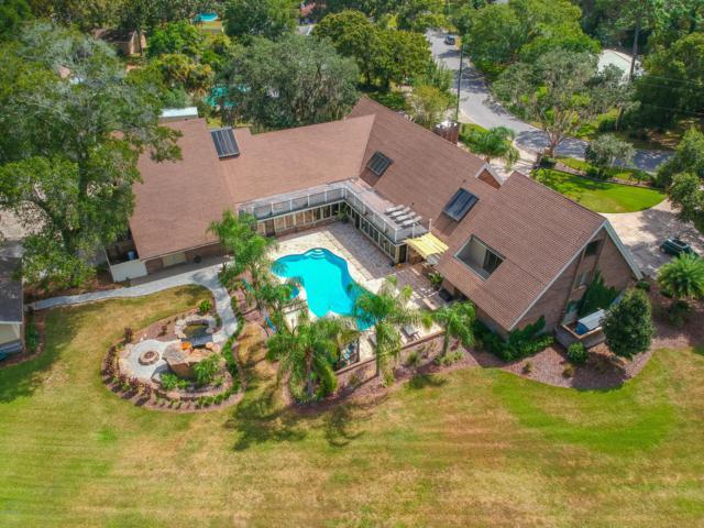 1504 SE 25th Terrace, Ocala, FL 34471 (MLS #557018) :: Pepine Realty