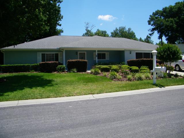 14416 SW 112 Circle, Dunnellon, FL 34432 (MLS #557052) :: Realty Executives Mid Florida