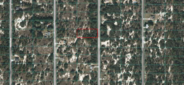 00 SW Hyacinth Court, Dunnellon, FL 34431 (MLS #557066) :: Pepine Realty