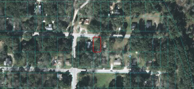 00 SW 107TH Place, Dunnellon, FL 34432 (MLS #557070) :: Bosshardt Realty