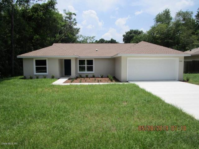 4068 SE 138th Place, Summerfield, FL 34491 (MLS #557071) :: Realty Executives Mid Florida