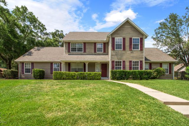 4205 SE 7th Place, Ocala, FL 34471 (MLS #557077) :: Pepine Realty
