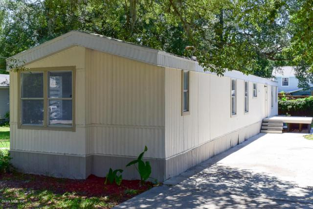 2160 SE 176th Avenue, Silver Springs, FL 34488 (MLS #557078) :: Realty Executives Mid Florida