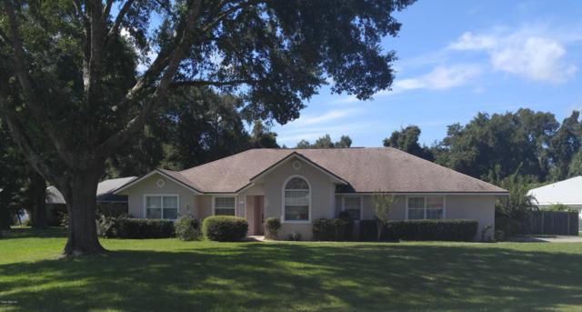 7550 SW 103rd Loop, Ocala, FL 34476 (MLS #557086) :: Pepine Realty