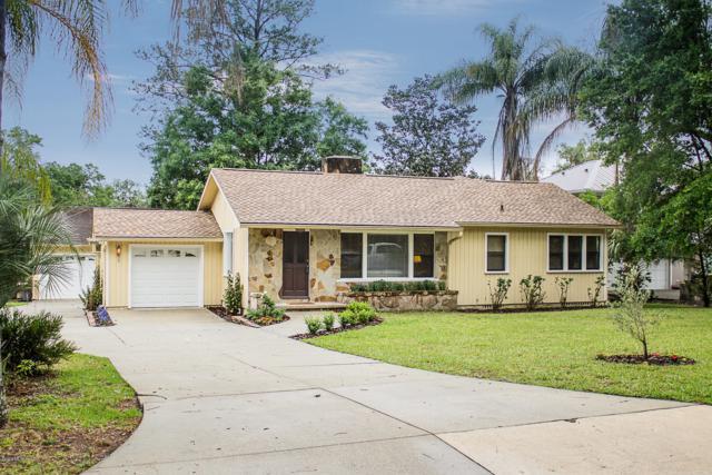 1216 SE 10th Street, Ocala, FL 34471 (MLS #557110) :: Bosshardt Realty