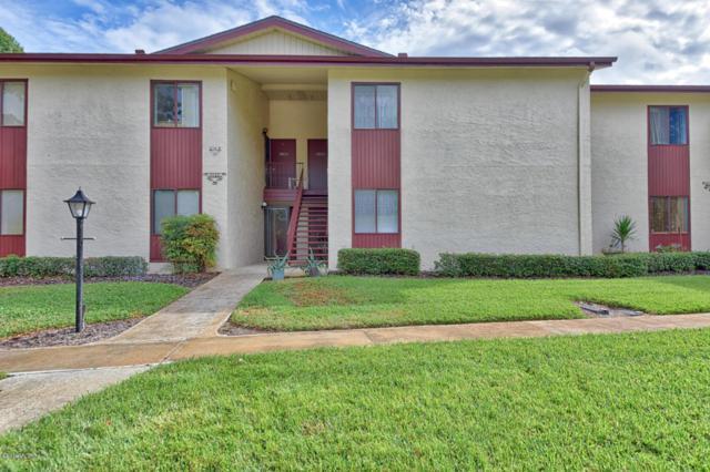 616 Midway Drive B, Ocala, FL 34472 (MLS #557154) :: Bosshardt Realty