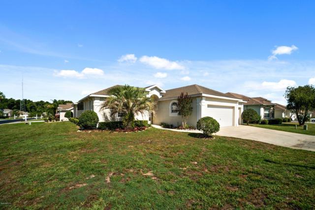 1820 NW 57th Court, Ocala, FL 34482 (MLS #557178) :: Realty Executives Mid Florida