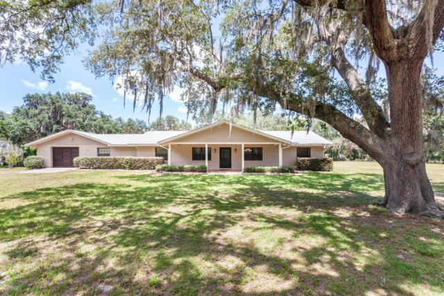 1925 W Hwy  318, Citra, FL 32113 (MLS #557194) :: Realty Executives Mid Florida