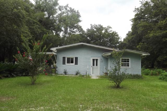 11755 SW 147th Place, Dunnellon, FL 34432 (MLS #557201) :: Realty Executives Mid Florida
