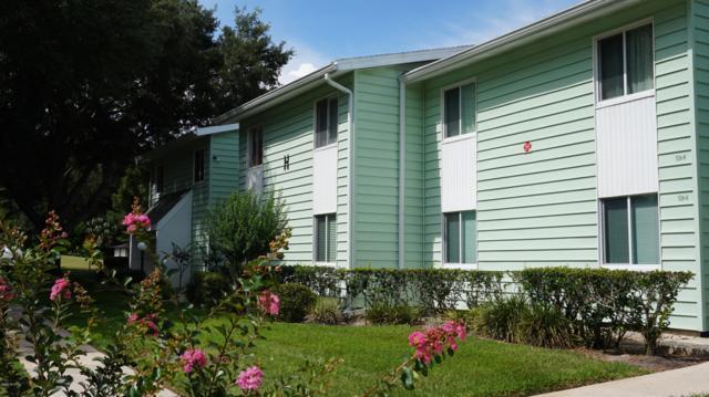 526 Midway Drive B, Ocala, FL 34472 (MLS #557217) :: Bosshardt Realty