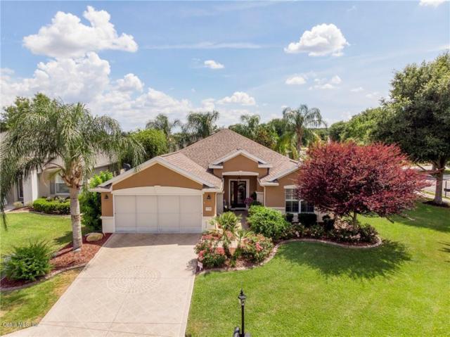 13136 SE 89th Circle, Summerfield, FL 34491 (MLS #557225) :: Realty Executives Mid Florida