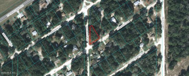 00 N St. Benedict Drive, Dunnellon, FL 34432 (MLS #557246) :: Bosshardt Realty