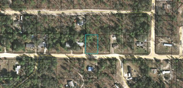 00 Dennison Avenue, Keystone Heights, FL 32656 (MLS #557277) :: Bosshardt Realty