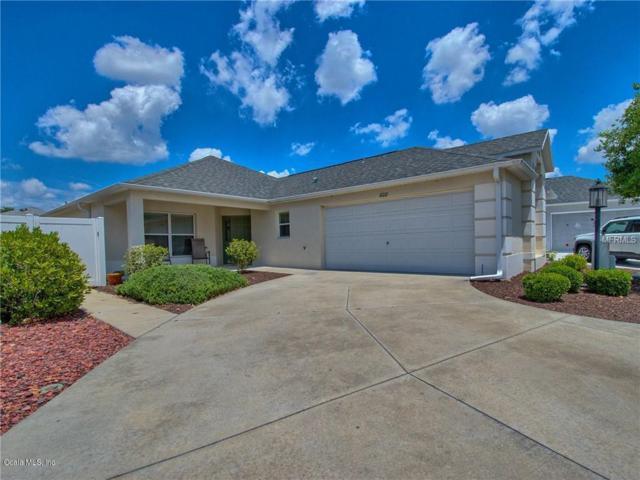 608 Osada Avenue, The Villages, FL 32162 (MLS #557281) :: Realty Executives Mid Florida