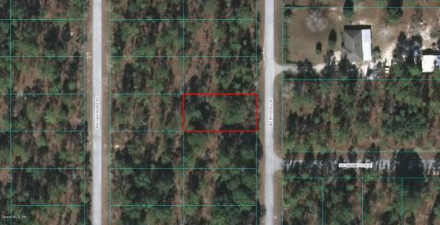 00 NW Redwing Road, Dunnellon, FL 34431 (MLS #557286) :: Realty Executives Mid Florida