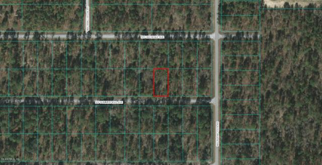 00 NW Summerfield Avenue, Dunnellon, FL 34431 (MLS #557288) :: Realty Executives Mid Florida