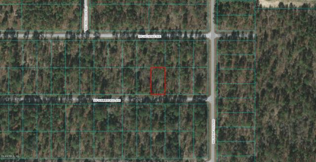 00 NW Summerfield Avenue, Dunnellon, FL 34431 (MLS #557288) :: Pepine Realty