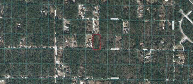 0 SW 157th Lane, Dunnellon, FL 34432 (MLS #557289) :: Realty Executives Mid Florida