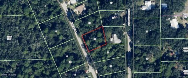 11105 W Cedar Lake Drive, Crystal River, FL 34428 (MLS #557298) :: Bosshardt Realty