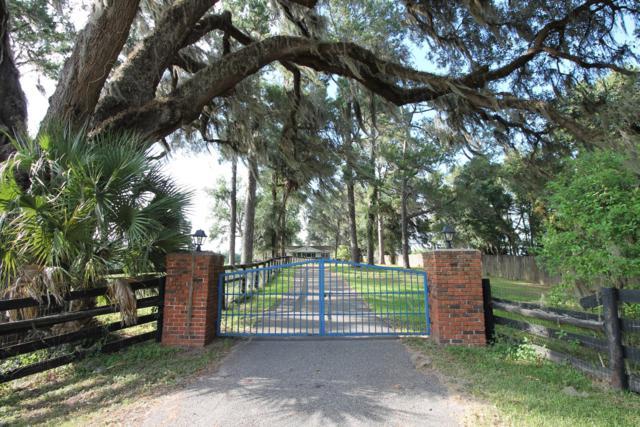 8051 W Hwy 318, Reddick, FL 32686 (MLS #557303) :: Realty Executives Mid Florida