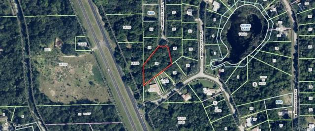 5820 N Summerlake Point, Crystal River, FL 34428 (MLS #557306) :: Bosshardt Realty