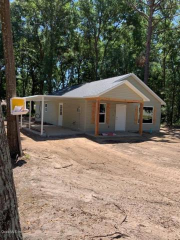 20835 SW 54th Street, Dunnellon, FL 34431 (MLS #557325) :: Realty Executives Mid Florida