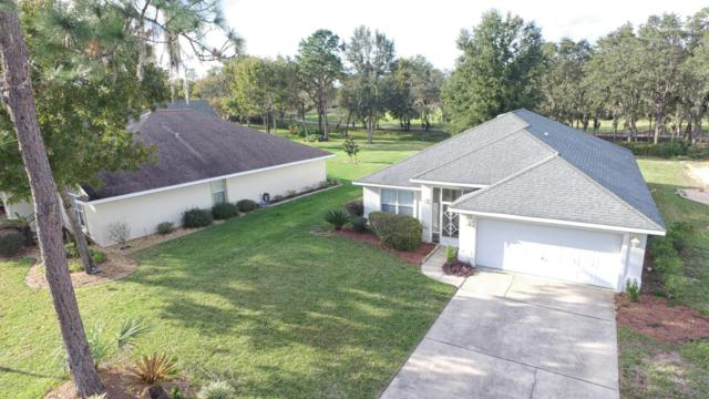 724 Lake Diamond Avenue, Ocala, FL 34474 (MLS #557386) :: Bosshardt Realty