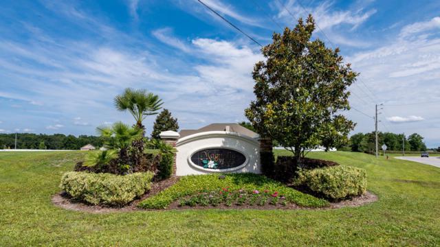 1320 SE 25th Loop, Ocala, FL 34480 (MLS #557410) :: Pepine Realty