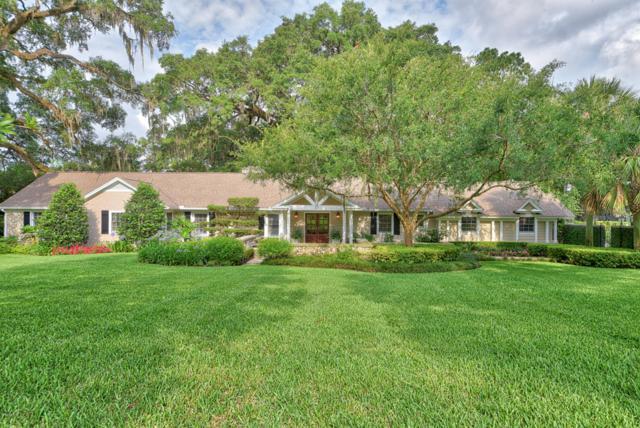 312 SE 15th Avenue, Ocala, FL 34471 (MLS #557451) :: Bosshardt Realty