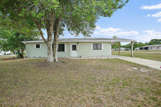 9480 SW 101st Place, Ocala, FL 34481 (MLS #557479) :: Pepine Realty