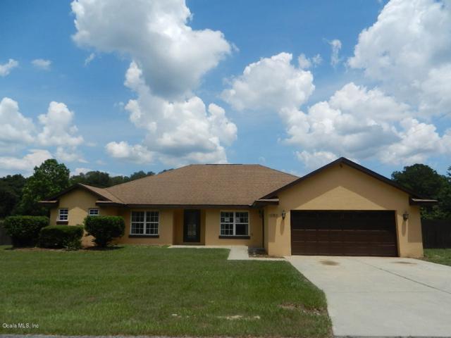 13783 SE 8 Court, Ocala, FL 34480 (MLS #557491) :: Realty Executives Mid Florida