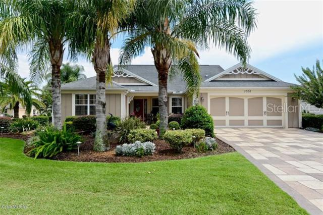 1006 Vance Trail, The Villages, FL 32162 (MLS #557500) :: Realty Executives Mid Florida