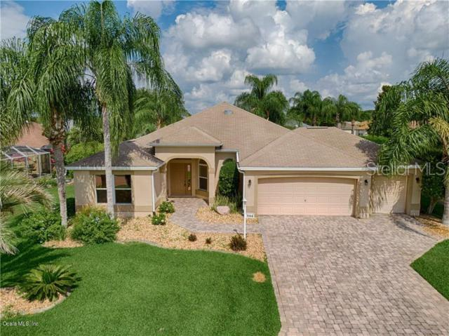 7262 SE 172nd Legacy Lane, The Villages, FL 32162 (MLS #557505) :: Realty Executives Mid Florida