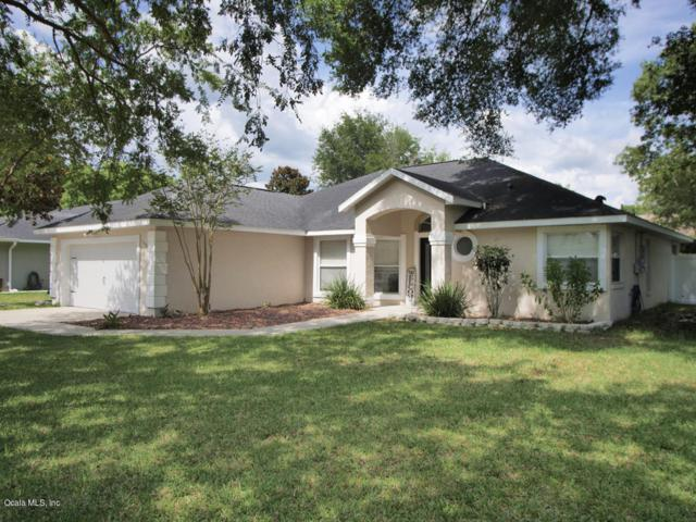 1350 SE 65th Circle, Ocala, FL 34472 (MLS #557520) :: Pepine Realty