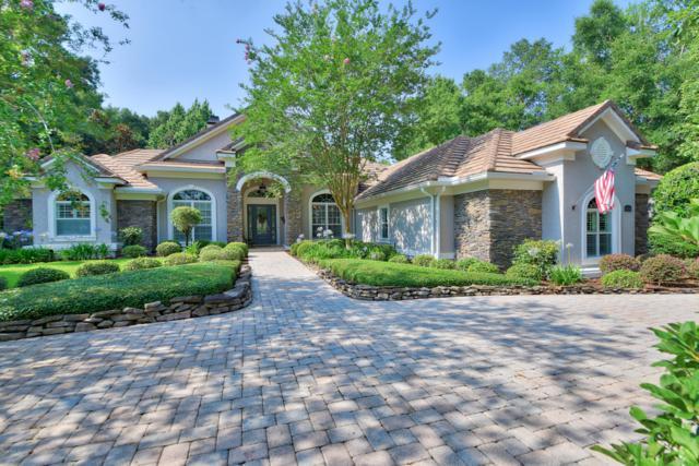 1450 SE 73rd Place, Ocala, FL 34480 (MLS #557527) :: Realty Executives Mid Florida