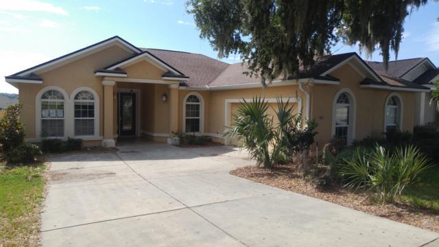 4987 SW 63 Loop, Ocala, FL 34474 (MLS #557529) :: Realty Executives Mid Florida