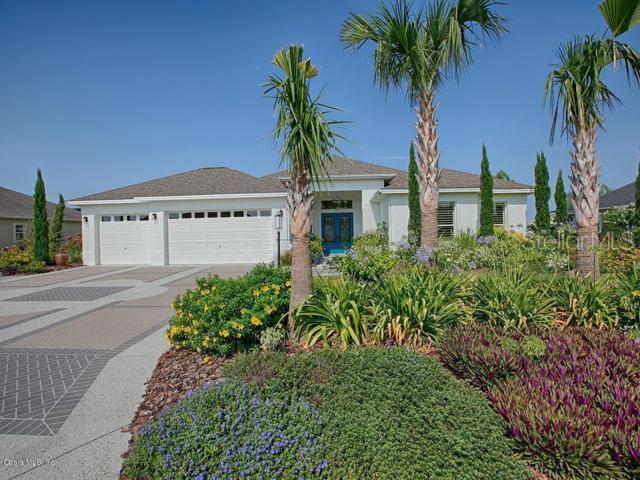 2936 Bonifay Path, The Villages, FL 32163 (MLS #557553) :: Bosshardt Realty