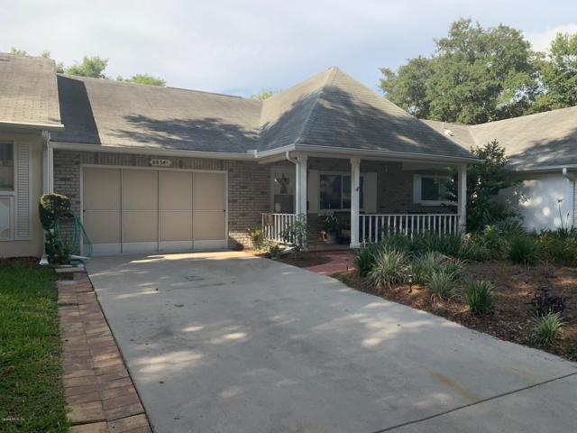 8854 SW Sw 91st Place C, Ocala, FL 34481 (MLS #557593) :: Realty Executives Mid Florida