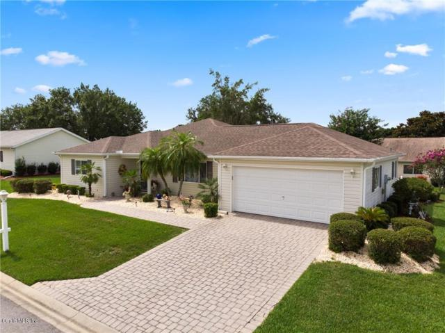 9092 SE 135th Lane, Summerfield, FL 34491 (MLS #557596) :: Realty Executives Mid Florida