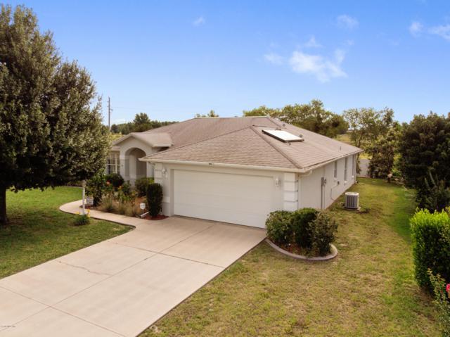8411 SW 60 Court, Ocala, FL 34476 (MLS #557602) :: Realty Executives Mid Florida