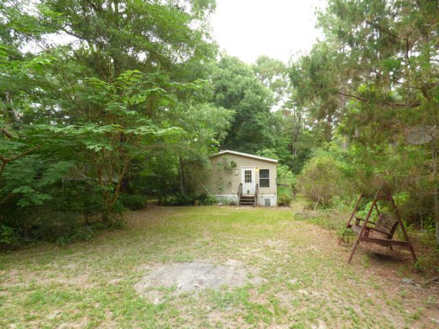 17920 SW 83rd Avenue, Archer, FL 32618 (MLS #557610) :: Bosshardt Realty