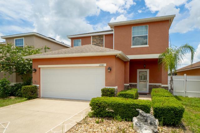 12383 NE 48th Loop, Oxford, FL 34484 (MLS #557657) :: Bosshardt Realty