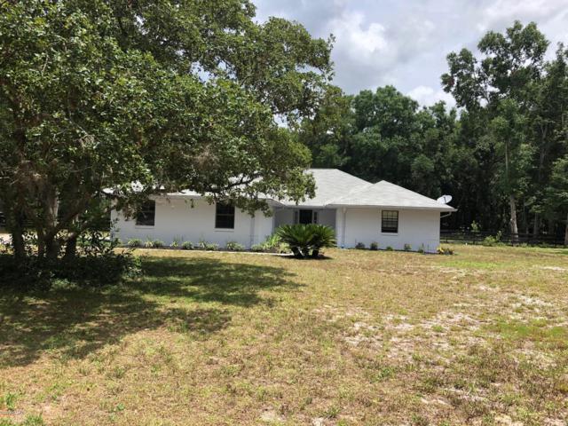 7075 SW 97th Place, Ocala, FL 34476 (MLS #557661) :: Realty Executives Mid Florida