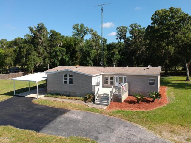 Address Not Published, Ocala, FL 34481 (MLS #557694) :: Pepine Realty