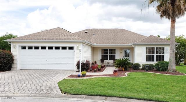 1253 Deerfield Lane, The Villages, FL 32162 (MLS #557705) :: Bosshardt Realty